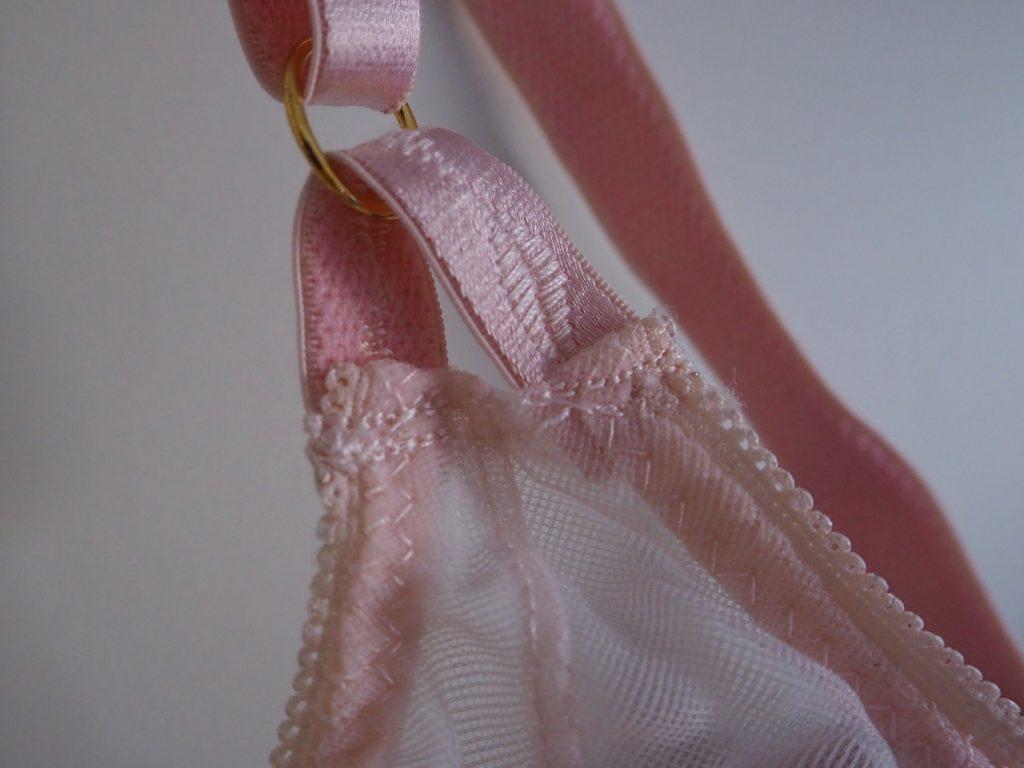 angie's twin bra